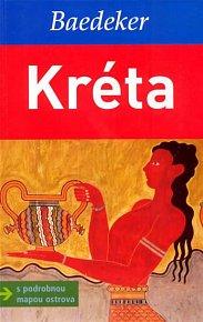 Kréta - Baedeker
