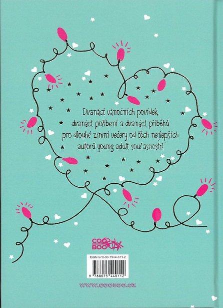Náhled Dárek z pravé lásky: 12 zimních políbení