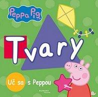 Peppa Pig Uč sa s Peppou Tvary