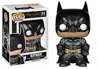 Funko POP Heroes: Arkham Knight - Batman