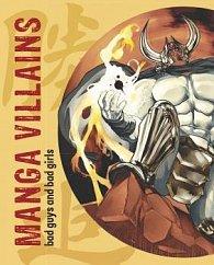 Manga Villains