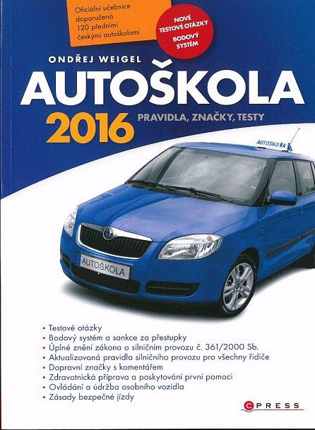 Náhled Autoškola 2016