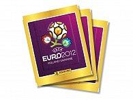 EURO 2012 - samolepky
