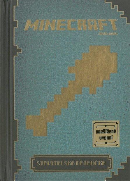 Náhled Minecraft - Stavitelská příručka - rozšířené vydání