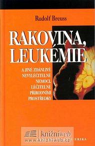 Rakovina, leukemie - 5. vydání
