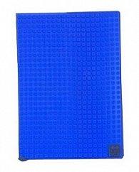 Pixie Diář S Obalem PXN-01 modrá