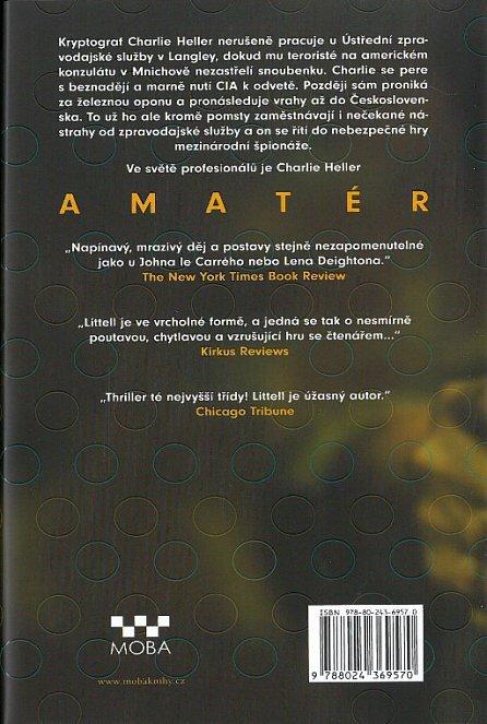 Náhled Amatér