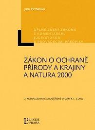 Zákon o ochraně přírody a krajiny a Natura 2000