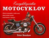 Encyklopédia motocyklov