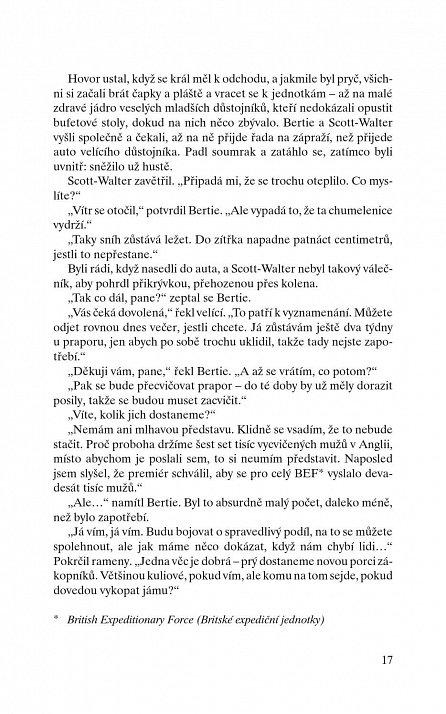 Náhled Padlí králové (DM 32)