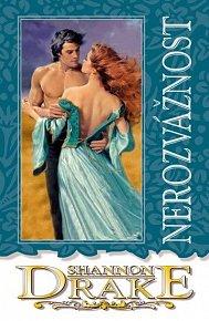 Nerozvážnost (Série Victorian Fairy Tale