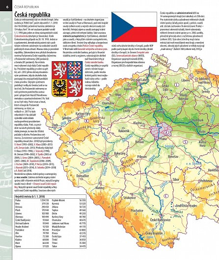 Náhled Česko