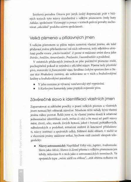 Náhled Pište správně česky