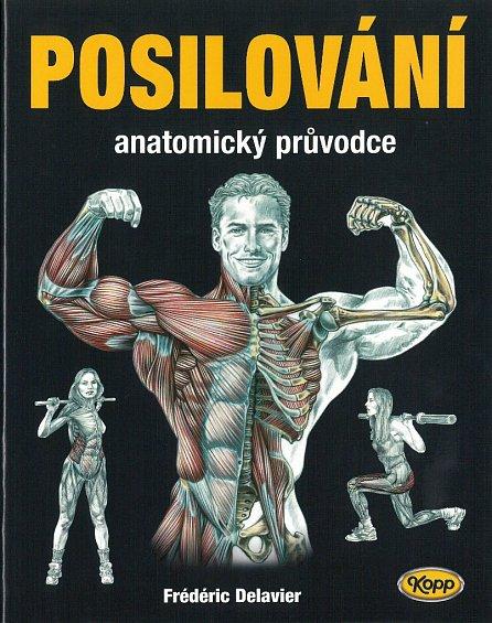 Náhled Posilování - anatomický průvodce