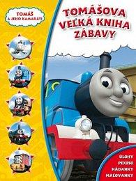 Tomášova velká kniha zábavy
