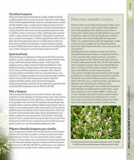 Náhled Biodynamické zahradničení - Podle přírodních cyklů a lunárního kalendáře