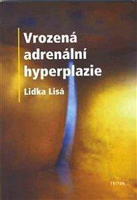 Vrozená adrenální hyperplazie