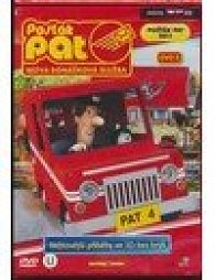 Pošťák Pat - Bezva donášková služba 3 - DVD