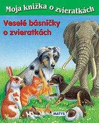 Veselé básničky o zvieratkách