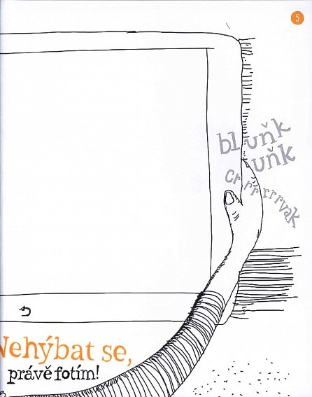 Náhled To si piš! ... a kresli taky - Tvůrčí psaní a kreslení pro všechny