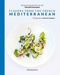Gérald Passedat: Flavors from the French Mediterranean