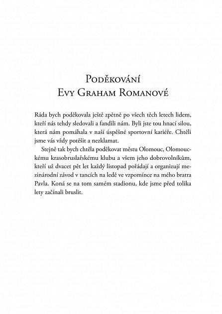 Náhled Eva Romanová - Vzpomínky