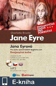 Jana Eyrová - Jane Eyre (E-KNIHA)