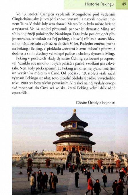 Náhled Čína - Inspirace na cesty
