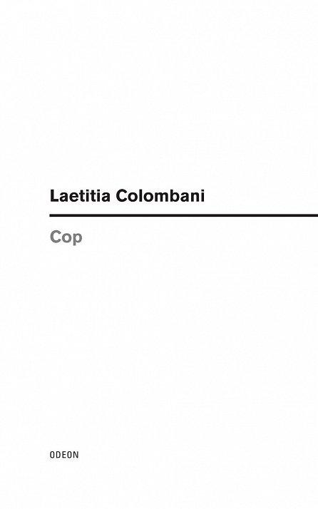 Náhled Cop