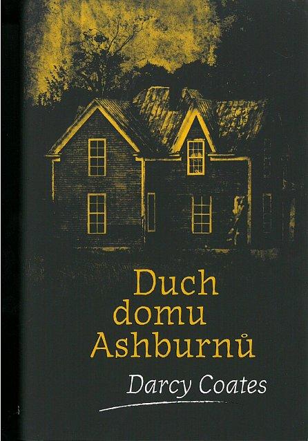 Náhled Duch domu Ashburnů