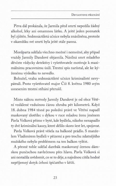 Náhled Kriminální případy ze Šumavy III.