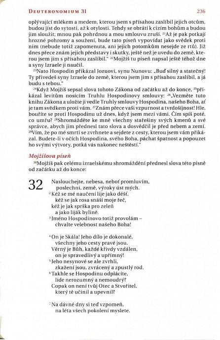 Náhled BIBLE překlad 21. století - charme žlutá