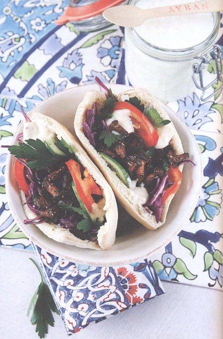 Náhled Vegetariánské rychlovky + veganské alternativy