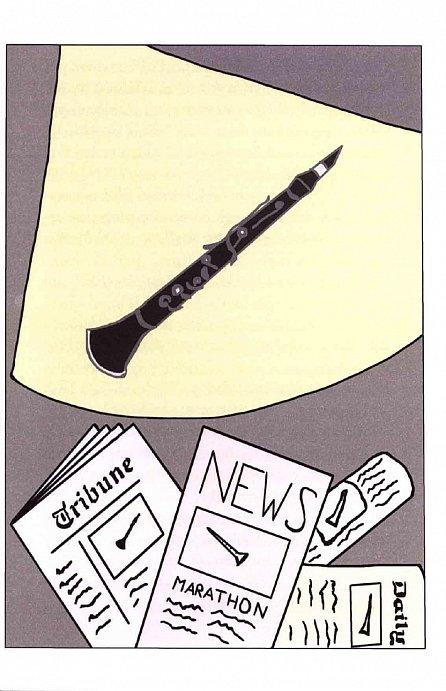 Náhled Muzikantské pohádky