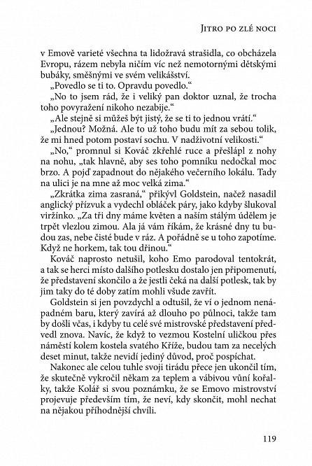Náhled Ve stínu Říše - Antologie české fantastiky