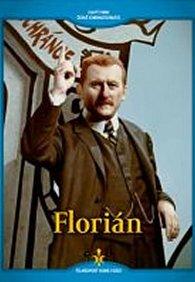 Florián - DVD digipack