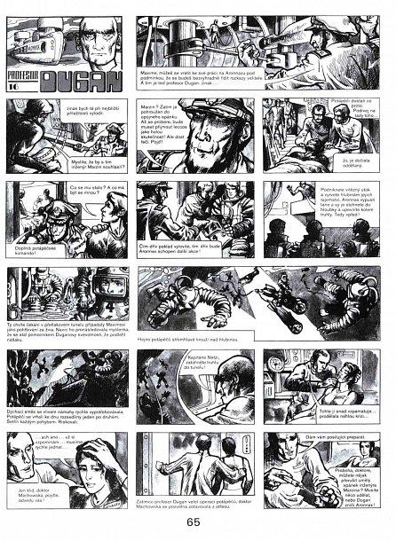 Náhled Kultovní komiksy