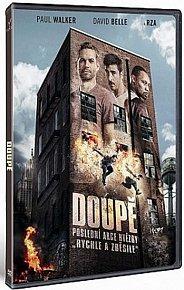 Doupě - DVD