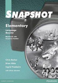 Snapshot Elementary Language Booster 1