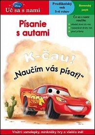 Uč sa s nami Písanie s autami