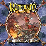 Runebound: Island of Dread