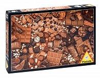 1000 d. Čokoláda