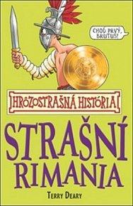 Strašní Rimania