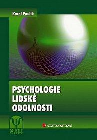 Psychologie lidské odolnosti