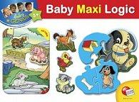 Baby genius  maxi logik
