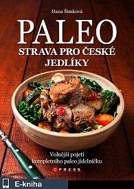 Paleo strava pro české jedlíky (E-KNIHA)