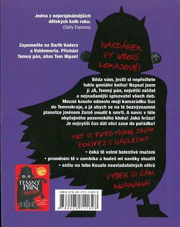 Náhled Temný pán 2 - Zloduch v neznázích