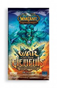WOW: War of the Elements Booster (1/24)