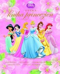 Veľká kniha princezien SK