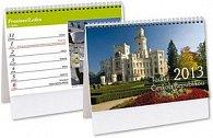 Toulky Českou republikou 2013 - stolní kalendář